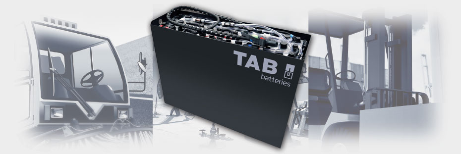 Vist d.o.o - baterije TAB