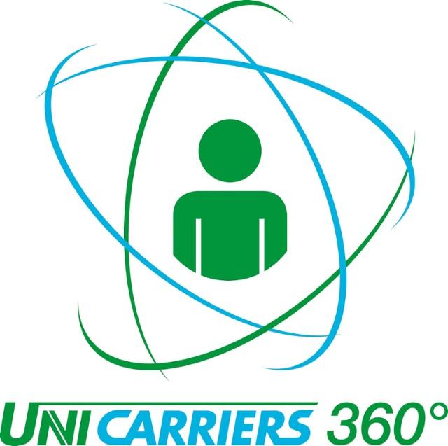 UniCarriers 360 service parts - Vist d.o.o.