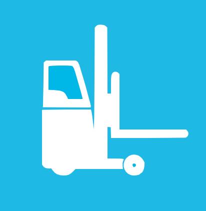REACH trucks UniCarriers forklifts - Vist d.o.o.