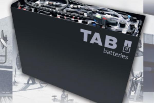 TAB batteries in stock